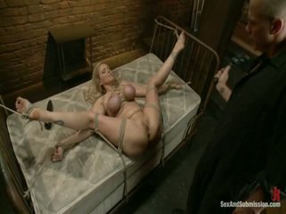 bondage sex, discipline, dominant