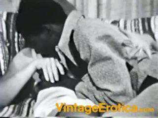 Sucio vintage polla dicklicking película nearby cachonda miel