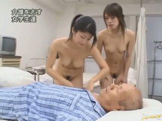 Ázijské babes hardcore