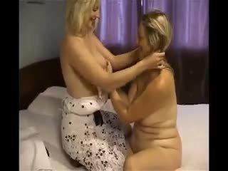 Pieredze lesbienne