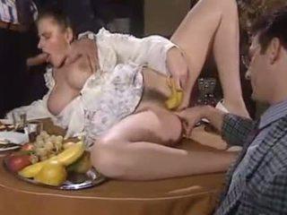 Dinner tabula pornucopia