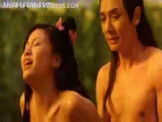 Kínai softcore szex színhely