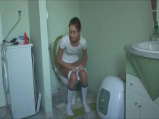 Polacco natasha a acqua closet