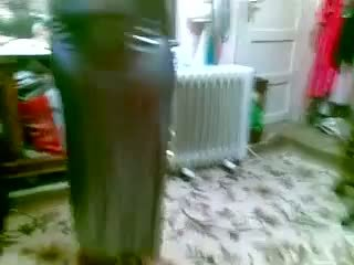 अमेज़िंग ईजिप्षियन बीबीडबलियू सेक्सी dance
