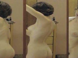 Alyssa Milano & Victoria Beckham Naked In HD!