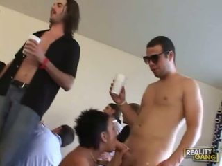 Men ir gals apie seksas vakarėlis