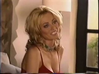 Anita tumšs - playboy video