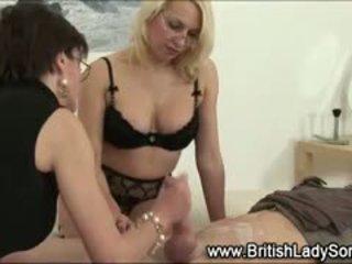 ब्रिटिश कोई, cumshot नई, अधिकांश महिलाओं का दबदबा गुणवत्ता