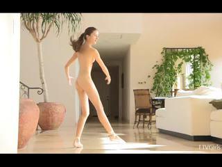 裸, 情熱的な, ソフトコア