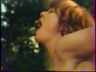Klassiek frans : la kermesse du sexe