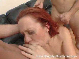 Extreme Teen Mouth Abuse