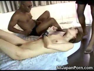 hardcore sex, japonec, kočička kurva