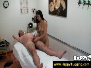 Oosters masseuse merken piemel erect
