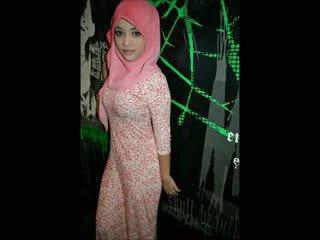 Turkish-arabic-asian hijapp مزيج photo 14