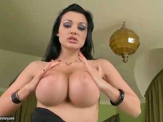 hardcore sex, büyük memeler, mastürbasyon