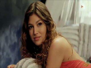 Corbero nackt sexy spanisch schauspielerin