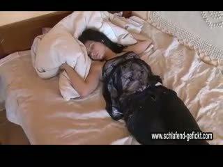 Alvás drunken disorder gangbang_sleep112