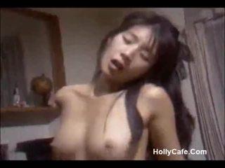 जपानीस मोम फक्किंग उसकी हज़्बेंड