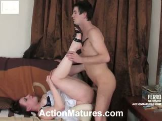porn in and out action, mature porn, nasty and nude