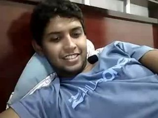 bonitinho, homossexual, webcam