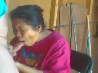 Filipina: falas bashkëshorte & aziatike porno video 3d