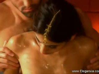 Erotiska tantra kön healing