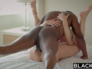 Blacked infiel mqmf brandi loves primero grande negra polla