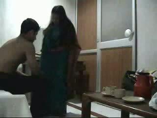 業餘 印度人 newly 已婚 一對 性別 tape 視頻