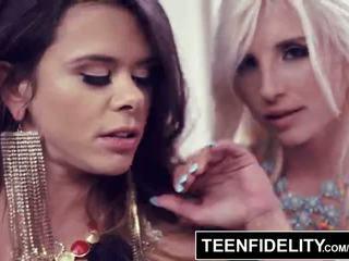 Teenfidelity
