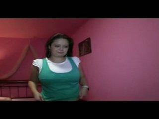 brunete, milzīgs, filma