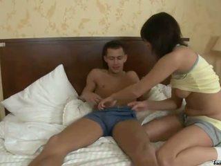 Тертя nymphs