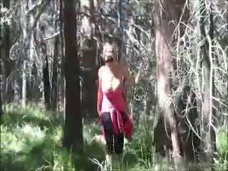 Kelly madison loves zkurvenej v the woods