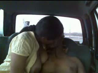 Indian couple fucking along the highway Video