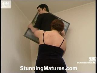 JuliAna And Adam Violent Senior Motion