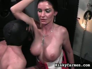 hardcore sex, domina, fetisch