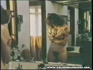 Vintage porno da il classico era