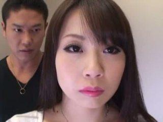 Asiatique voisin wants à baise
