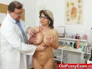 Uriaș natural melon dimensiune titties la obgyn physician
