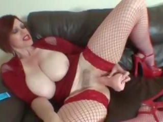 Faavorite Huge Titted Brit, Free Dildo Porn b2
