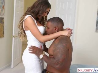 August ames millet ara bbc hotwifing by rico strong