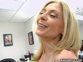 हॉट कट्टर सेक्स हॉट, देखना बिग डिक असली, बड़े स्तन