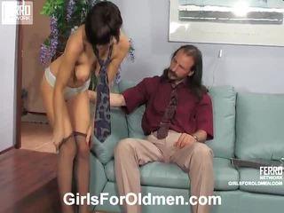 όλα hardcore sex εσείς, old νέους σεξ έλεγχος, oldmen πιο hot