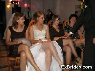 Real brides assim marota!