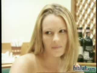 hq brunete hq, trieciens darbu jebkurš, jautrība penis reāls
