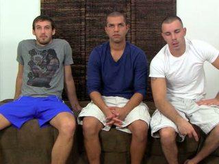Nikko, carter & turk spelen homo truth of dare