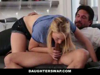 Daughterswap- daughters juca poker și la dracu tați