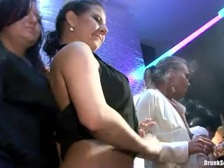 Bibi fox y su lusty girlfriends tener duro sexo