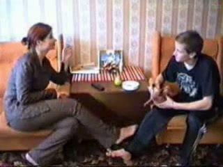 كبار السن sister teaches شقيق