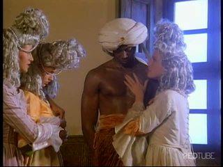 Baroque مجموعة جنس