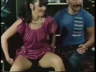 Randy andy retro video